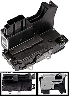 Apdty  Door Latch Lock Actuator Motor Fits Front Left   Ford Escape Or