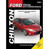 Ford Focus Automotive Repair Manual
