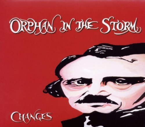 Orphan In The Storm by Changes (2010-06-08)