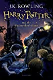 Harry Potter and the Philosopher's Stone: 1/7 (Harry Potter 1) (print edition)