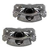 Prime Choice Auto Parts BC29728PR Front Pair of Brake Calipers