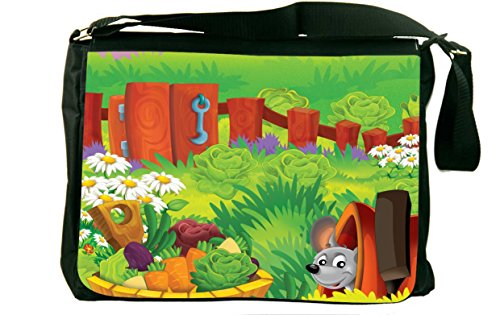 Rikki Knight School Bag Briefcase (mbcp-cond44594)