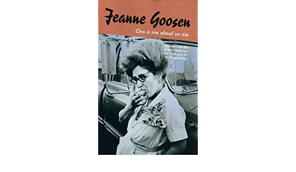 Ons is nie almal so nie afrikaans edition kindle edition by ons is nie almal so nie afrikaans edition kindle edition by jeanne goosen literature fiction kindle ebooks amazon fandeluxe Choice Image