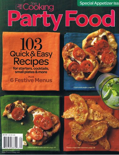 Download the best of fine cooking party food 103 quick easy download the best of fine cooking party food 103 quick easy recipes book pdf audio idxlfxw3d forumfinder Gallery