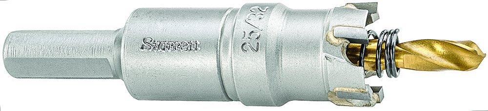 Stainless Steel Sheet Starrett SM32 Metal Hole saw 32 mm