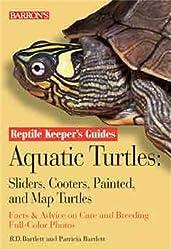 Aquatic Turtles (Reptile Keeper's Guides)