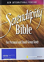 Serendipity Bible: New International Version
