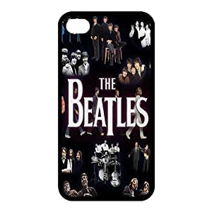 Custom The Beatles Back Cover Case for iphone 4,4S JN-562