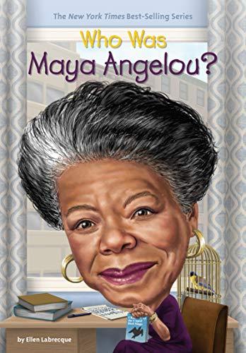 Who Was Maya Angelou?