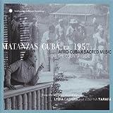 Matanzas Cuba, ca. 1957: Afro-Cuban Sacred Music