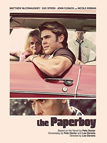 The Paperboy (Dallas Blu Buyer Ray)