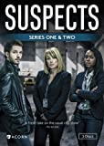 Suspects, Series 1 and 2