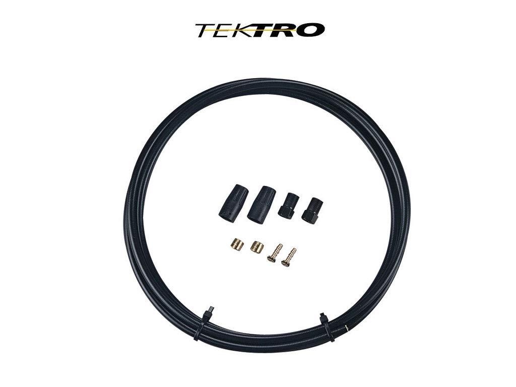 Tektro/ /LATIGUILLO Disc Auriga Comp//WS Draco Black