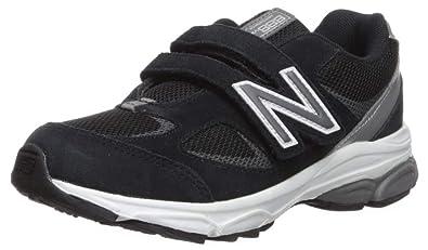 9b9e775758c New Balance Boys  888v2 Hook and Loop Running Shoe