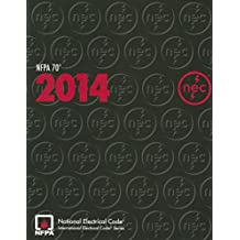 Nfpa 70: National Electrical Code 2014