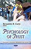 Psychology of Trust, , 1612098436