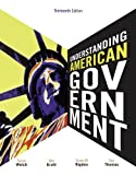 Bundle: Understanding American Government, 13th + Political Science CourseMate with EBook Printed Access Card : Understanding American Government, 13th + Political Science CourseMate with EBook Printed Access Card, Welch and Welch, Susan, 1133219314