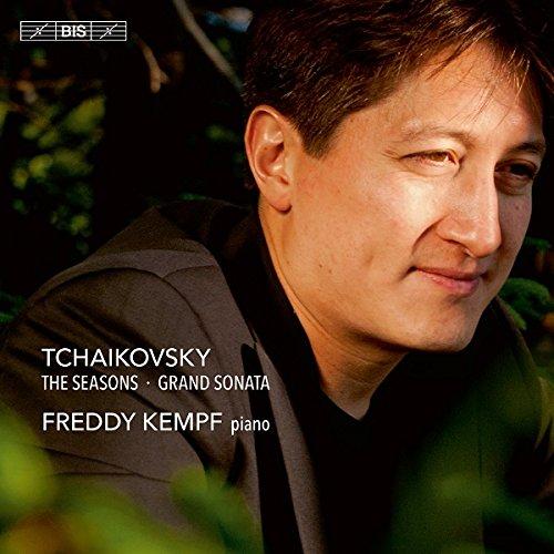 TCHAIKOVSKY / KEMPF