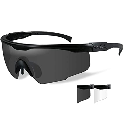 efa53d0a682 Image Unavailable. Image not available for. Color  Wiley X PT-1 Eyewear ...