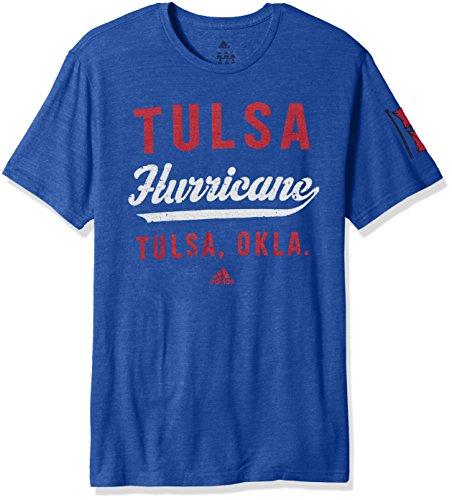 adidas NCAA Tulsa Golden Hurricane Men
