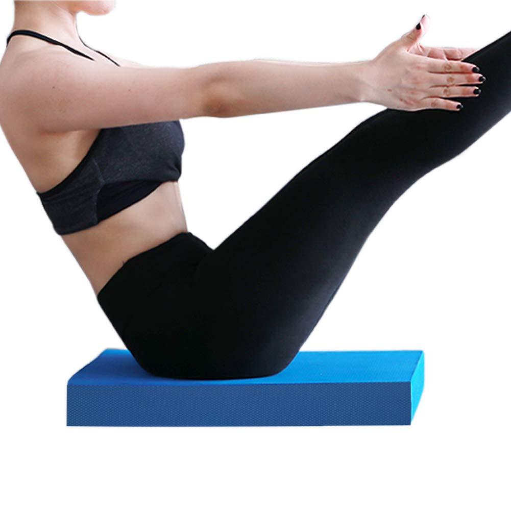 Amazon.com: Xinmingyu - Almohadilla de equilibrio para yoga ...