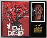 "Evil Dead Limited Edition Reproduction Movie Script Cinema Display""C3"""