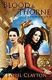 Blood and Thorne: Eva Thorne Book 3 (Volume 3)