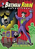 The Joker's Magic Mayhem (Batman & Robin Adventures)