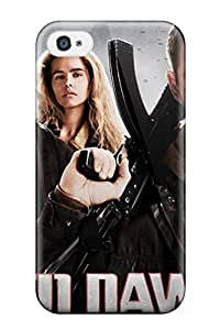 Andrew Cardin's Shop 7329023K34924096 Unique Design Iphone 4/4s Durable Tpu Case Cover Red Dawn Movie