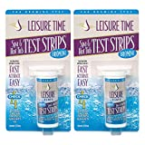 LEISURE TIME Spa & Hot Tub Bromine 4 Way Test