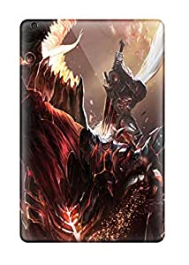 Ipad Mini/mini 2 Case Bumper Tpu Skin Cover For Wow World Of Warcraft S Accessories
