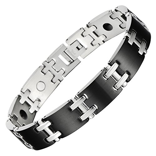 Classic Magnetic Therapy Bracelet Germanium