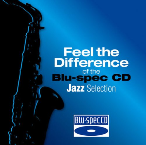 Feel Difference Blu Spec CD Selection