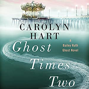 Ghost Times Two Audiobook