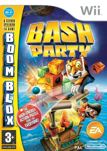Boom Blox Wii (Boom Blox: Bash Party - Wii)