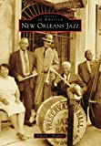 New Orleans Jazz (Images of America)
