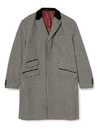 Merc of London Thornhill Down Coat Homme