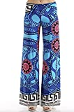 Palazzo Pants High Waisted Pants -Gift For Women Clothing Pants Lovers!