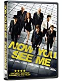 Now You See Me / Insaisissable (Bilingual)