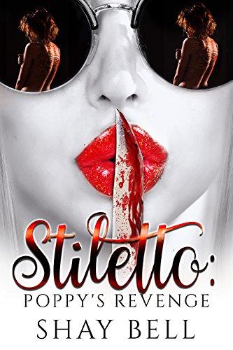 Stiletto: Poppy's revenge - Stiletto Australia