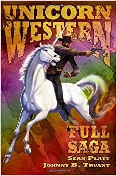 Unicorn Western:Full Saga