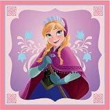 Disney Frozen Anna Canvas Wall Art, 18