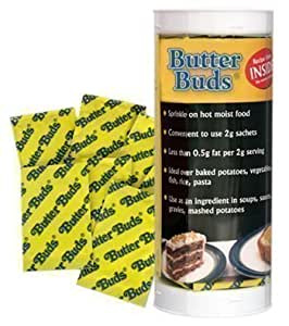 Butter Buds 12 paquetes de 40x2g For The Price of 10