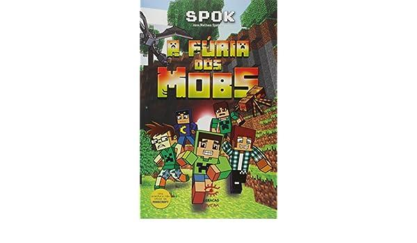 Coleção Fúria dos Mobs: Amazon.es: Spok: Libros