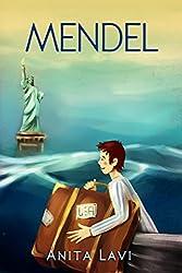 Mendel: un récit touchant sur l'Holocauste, à l'attention des enfants (French Edition)