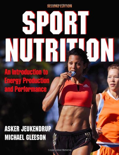 Sport Nutrition - 2nd Edition by imusti