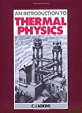 An Introduction to Thermal Physics 9780521337151