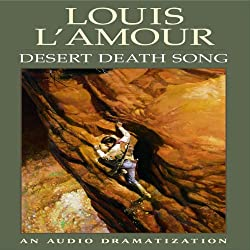Desert Death Song