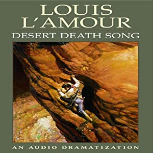 Desert Death Song Audiobook