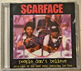 People Don't Believe by Scarface (1995-02-21)